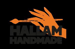 Hallam Handmade logo